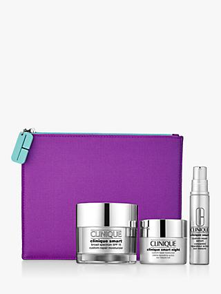 Clinique Smart & Smooth Mother's Day Skincare Gift Set