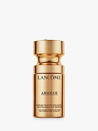 Lancôme Absolue Eye Serum, 15ml
