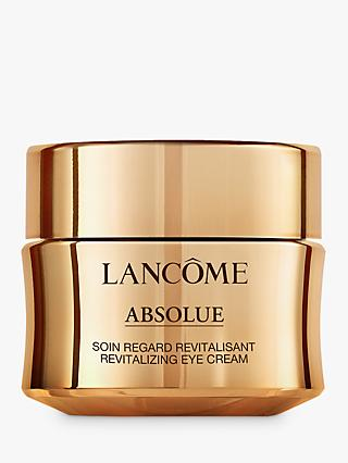 Lancôme Absolue Eye Cream, 20ml
