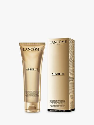Lancôme Absolue Cleansing Oil-in-Gel, 125ml