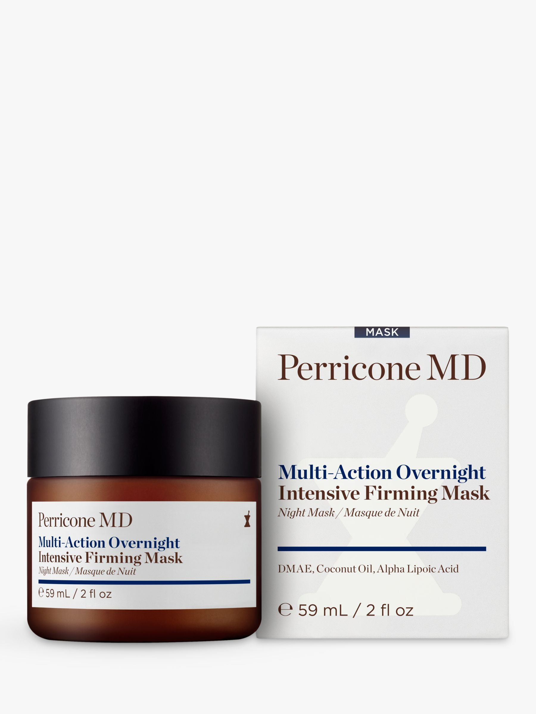 Perricone MD Perricone MD Multi-Action Overnight Intensive Firming Mask, 59ml