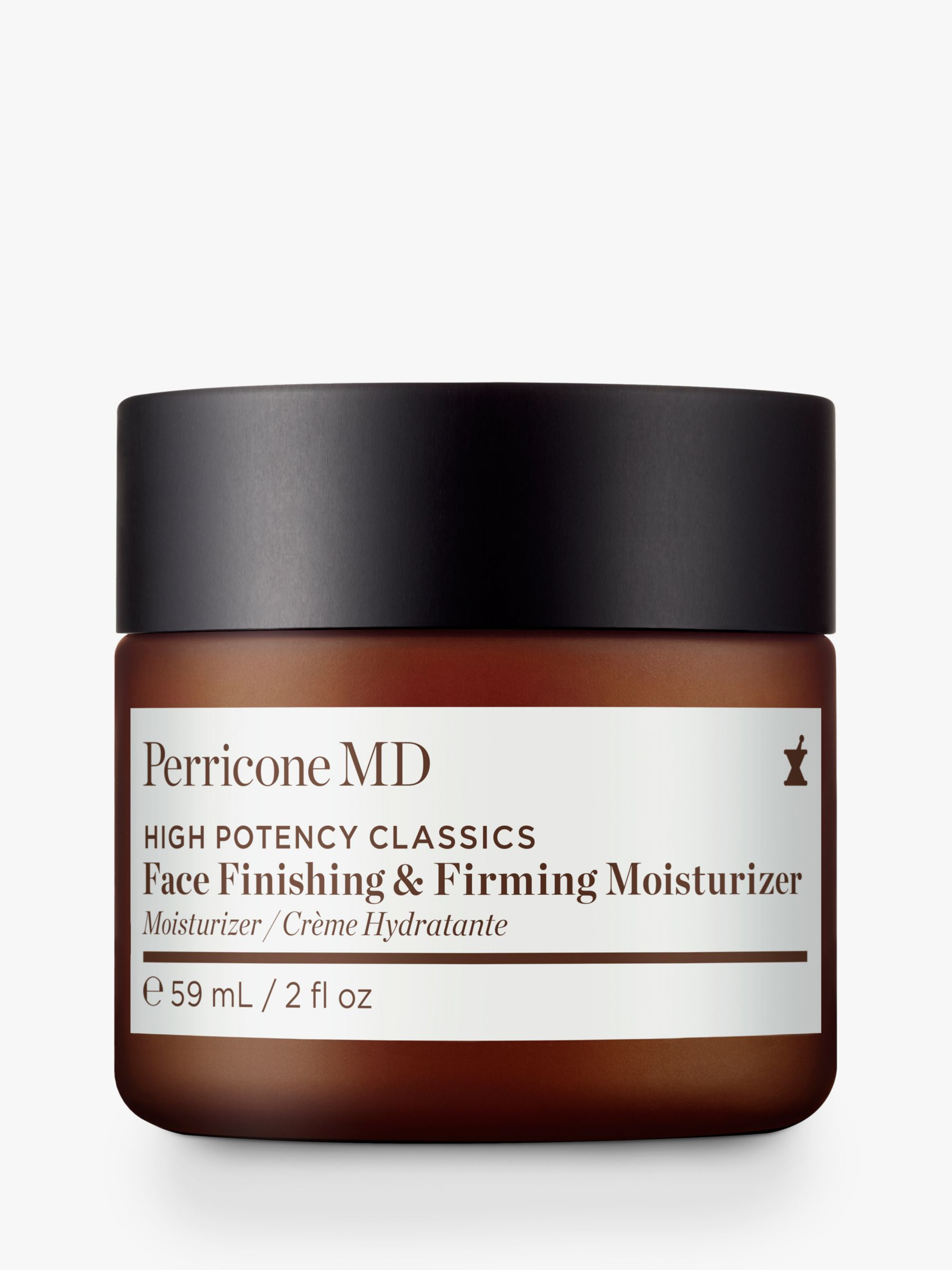 Perricone MD Perricone MD High Potency Classics Face Finishing & Firming Moisturiser, 59ml