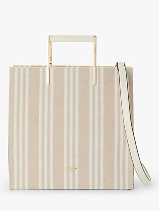 Dune Dailor Canvas Tote Bag