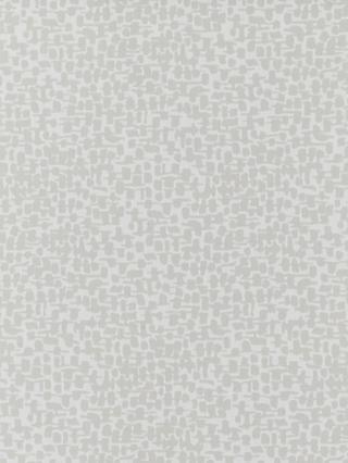 John Lewis Eversley Furnishing Fabric Ivory Rrp £30