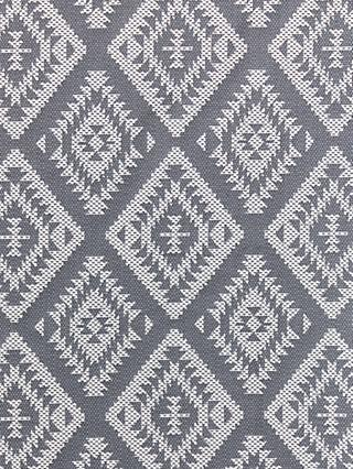 John Lewis & Partners Native Weave Furnishing Fabric, Charcoal