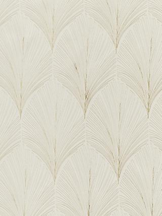 John Lewis & Partners Deco Fan Furnishing Fabric