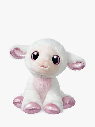 Aurora World Sparkle Tales Lamb Soft Toy