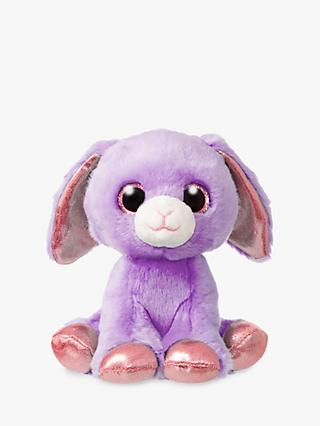 Aurora World Sparkle Tales Bunny Rabbit Soft Toy