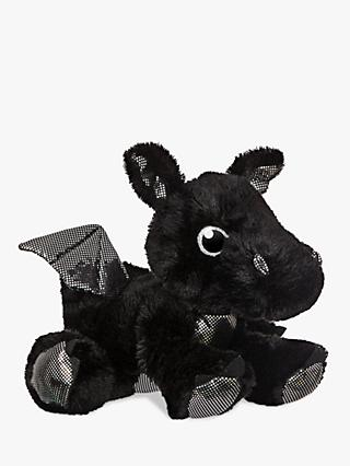 Aurora World Sparkle Tales Rogue The Dragon Soft Toy