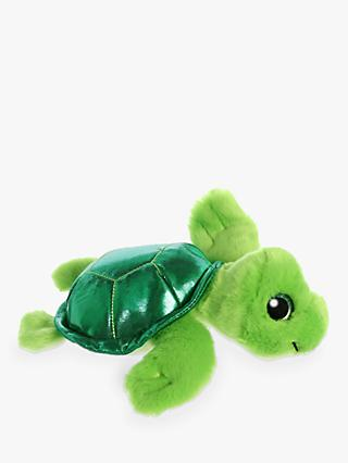 Aurora World Sparkle Tales Maui The Turtle Soft Toy