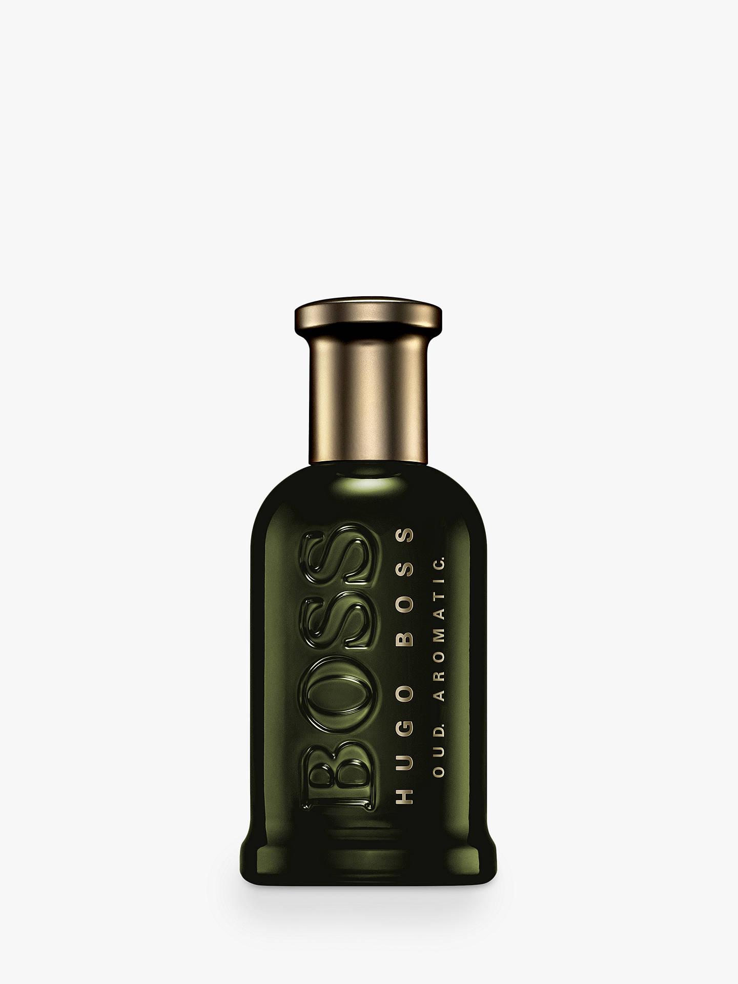 193acff9d602 Buy HUGO BOSS BOSS Oud Aromatic Eau de Parfum, Limited Edition, 100ml  Online at ...