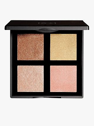 3INA The Glowing Face Palette, Multi
