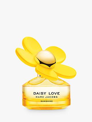 Marc Jacobs Daisy Love Sunshine Eau de Toilette, 50ml