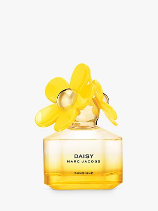 Marc Jacobs Daisy Sunshine Eau de Toilette, 50ml