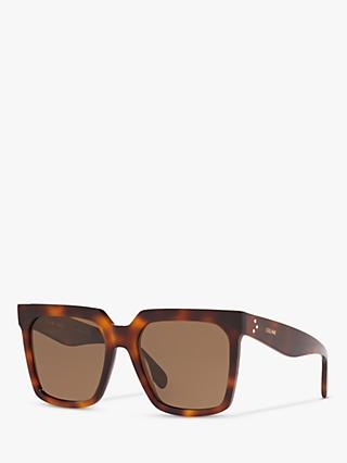 Celine CL4055IN Women's Square Sunglasses
