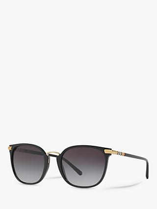 Burberry BE4262 Women's Square Sunglasses