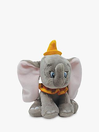 Disney Dumbo Soft Toy, Small