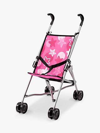 6b1015e70831f Bayer Design Star Dolls Buggy Pram