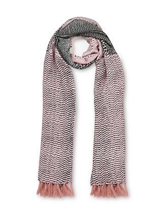 cc75cf03 Women's Scarves | Accessories | John Lewis & Partners