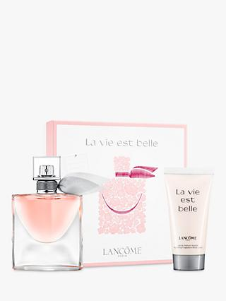 Lancôme La Vie Est Belle Eau de Parfum 30ml Mother's Day Fragrance Gift Set