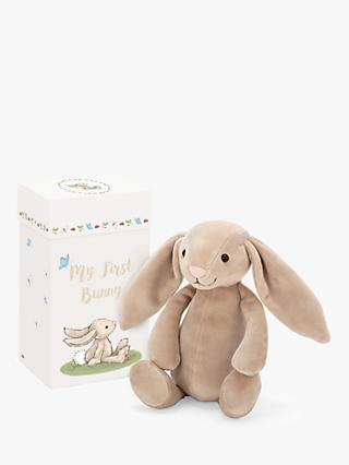 Jellycat My First Bunny Soft Toy