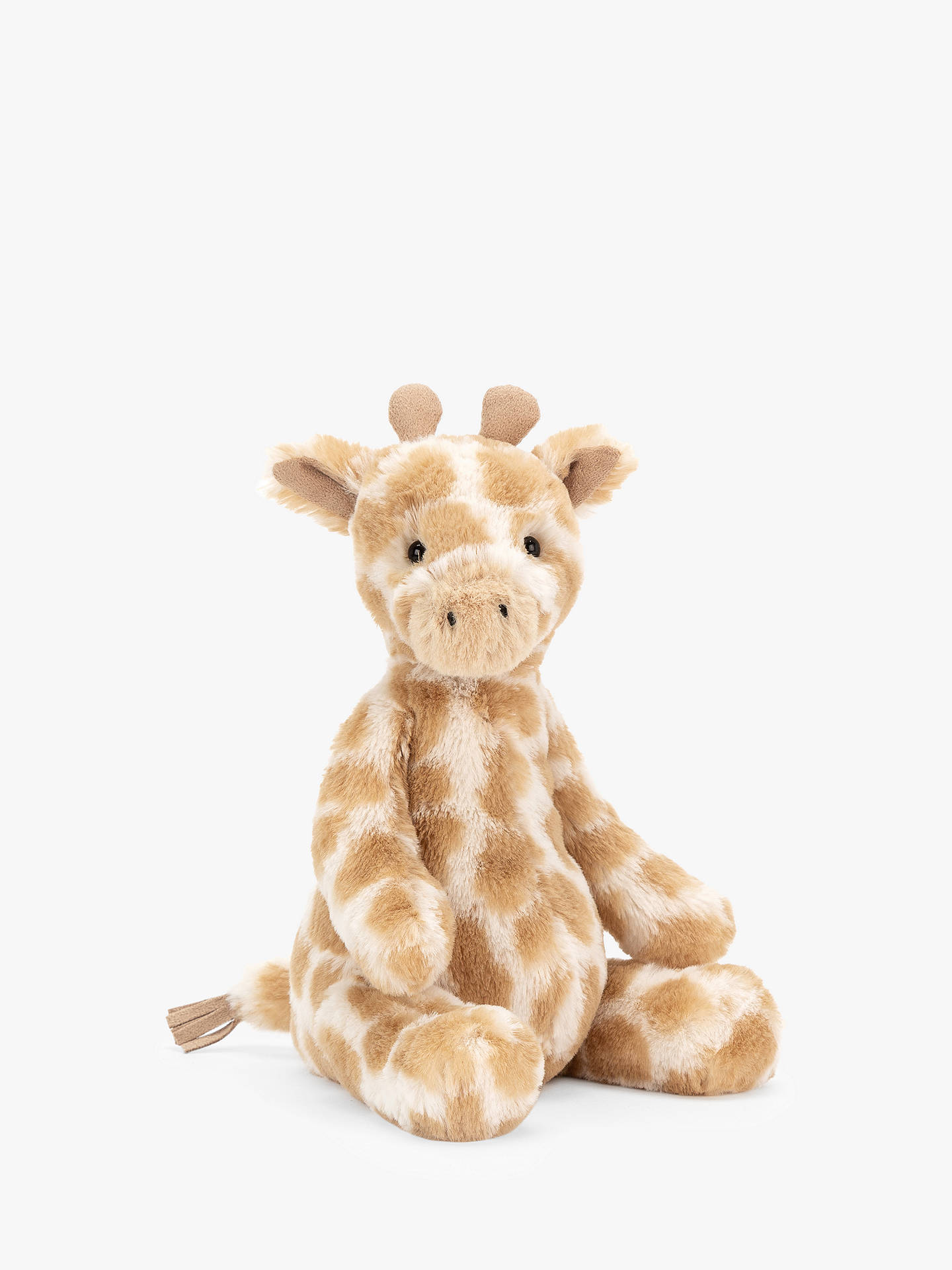 db920e8aa9a Buy Jellycat Puffles Giraffe Soft Toy