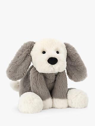 Jellycat Smudge Puppy Soft Toy a101ac51ea