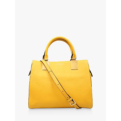 Kurt Geiger London Emma Small Leather Tote Bag