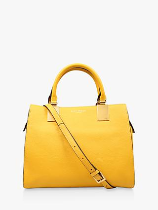 Kurt Geiger Emma Small Leather Tote Bag