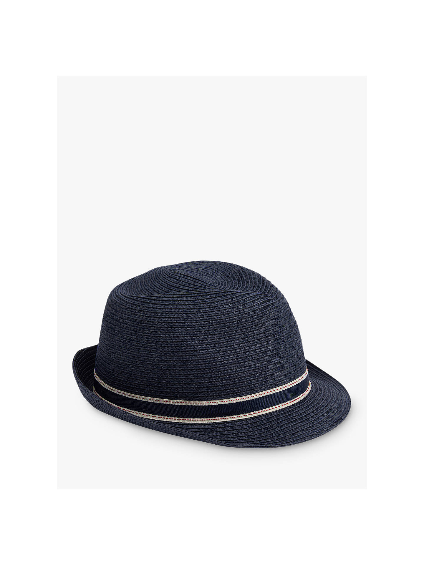 e04da652fd4b9 Barbour Lagoon Trilby Hat at John Lewis   Partners