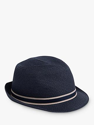 01044f18850 Barbour Lagoon Trilby Hat