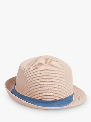 16fce2b3b43 Barbour Lagoon Trilby Hat