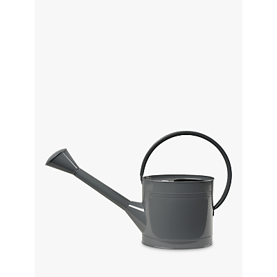 Burgon & Ball Watering Can, 5L, Slate