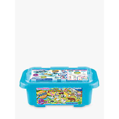 Aquabeads Box Of Fun Safari Set