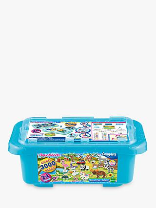 Aquabeads Box Of Fun Safari Set