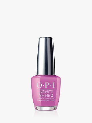 OPI Infinite Shine Nail Lacquer Tokyo Collection