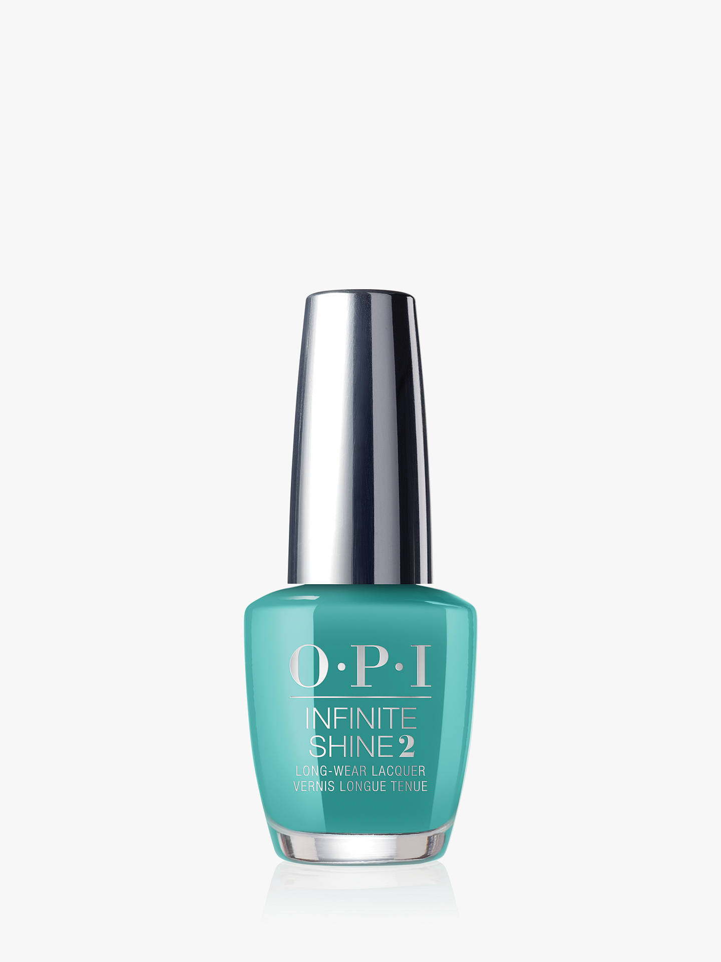 BuyOPI Infinite Shine Nail Lacquer Tokyo Collection, I'm On A Sushi Roll Online at johnlewis.com