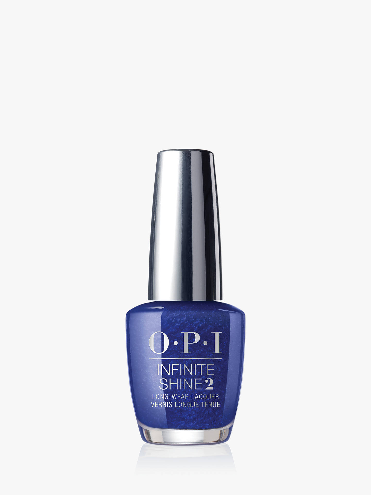 BuyOPI Infinite Shine Nail Lacquer Tokyo Collection, Chopstix And Stones Online at johnlewis.com