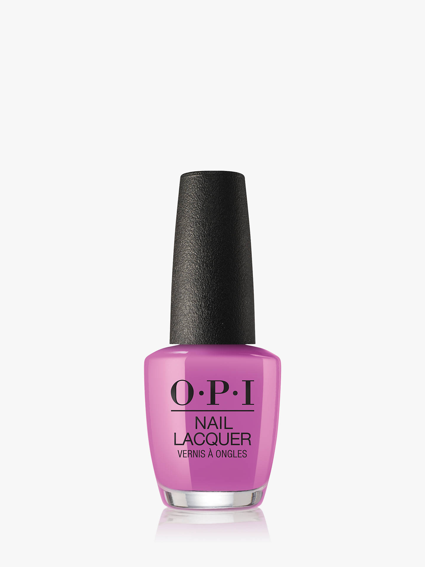 BuyOPI Nail Lacquer Tokyo Collection, Arigato From Tokyo Online at johnlewis.com