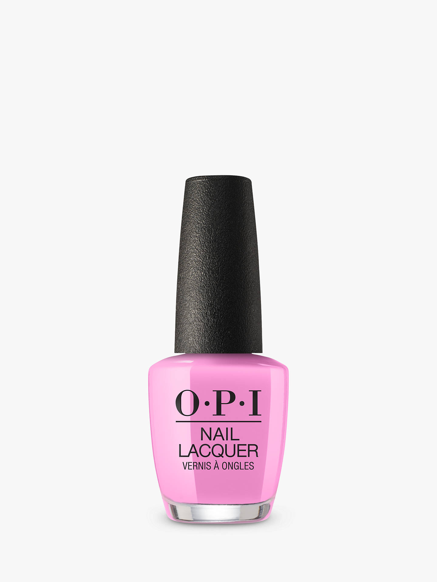 BuyOPI Nail Lacquer Tokyo Collection, Mini 4 Pack Online at johnlewis.com