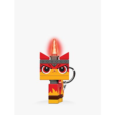 LEGO LEGO MOVIE 2 Angry Kitty LED Lite Keyring