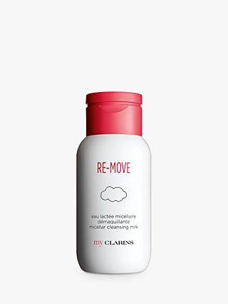 Clarins My Clarins RE-MOVE Micellar Cleansing Milk, 200ml