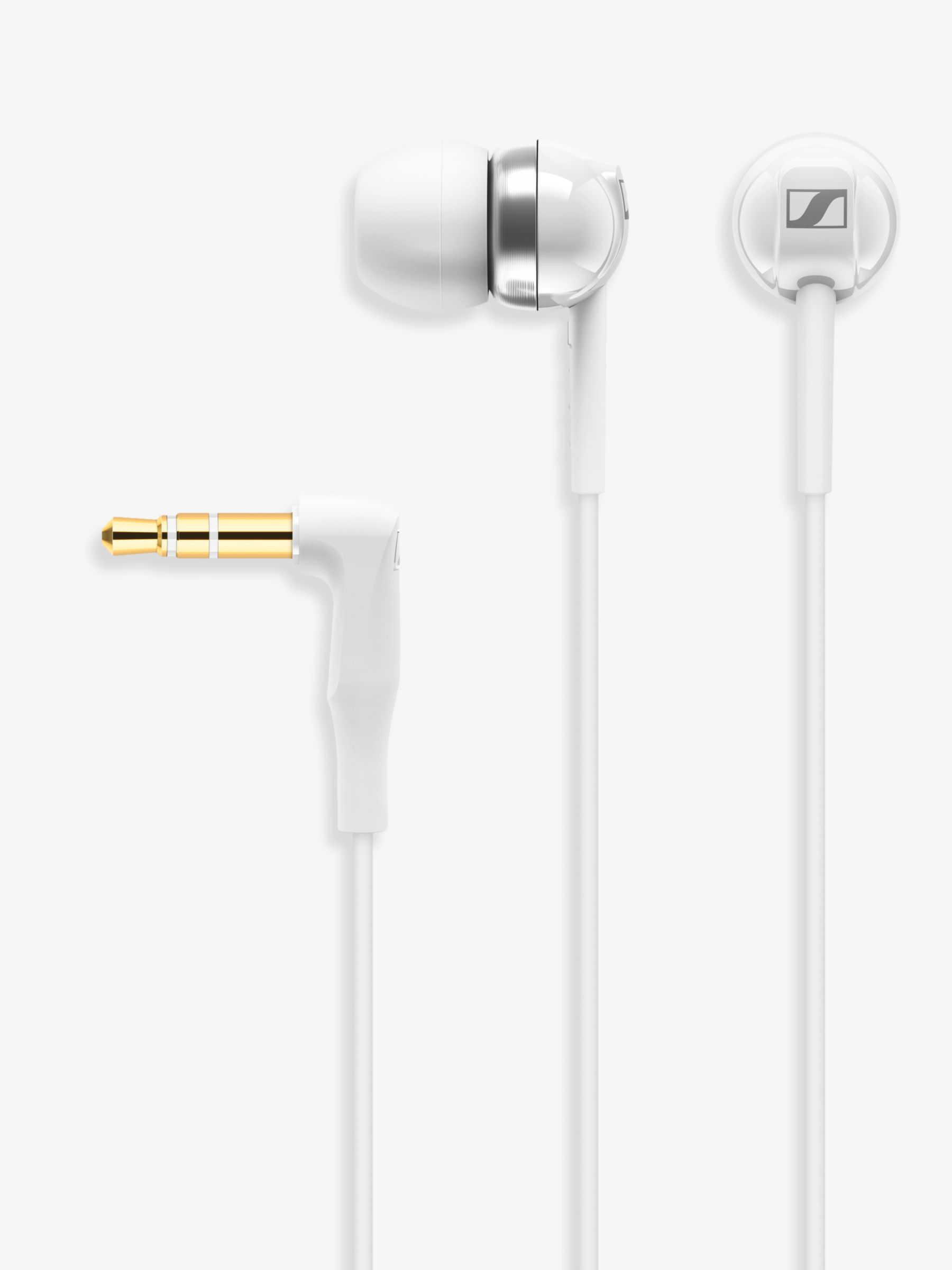Sennheiser Sennheiser CX 100 In-Ear Headphones