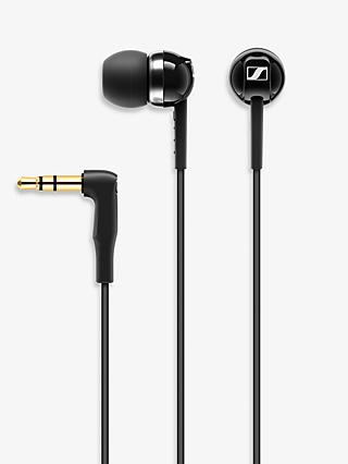 Sennheiser CX 100 In-Ear Headphones