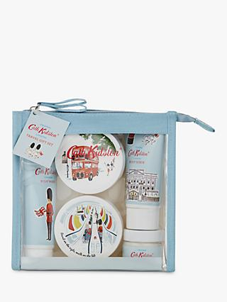 Cath Kidston London Travel Set