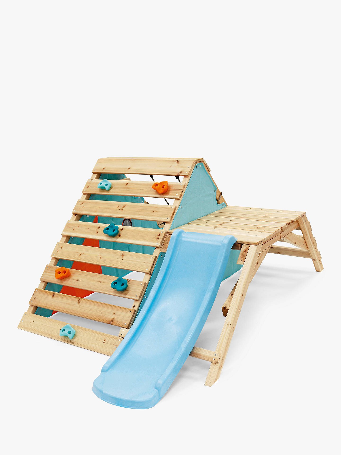 Plum My First Wooden Play Centre