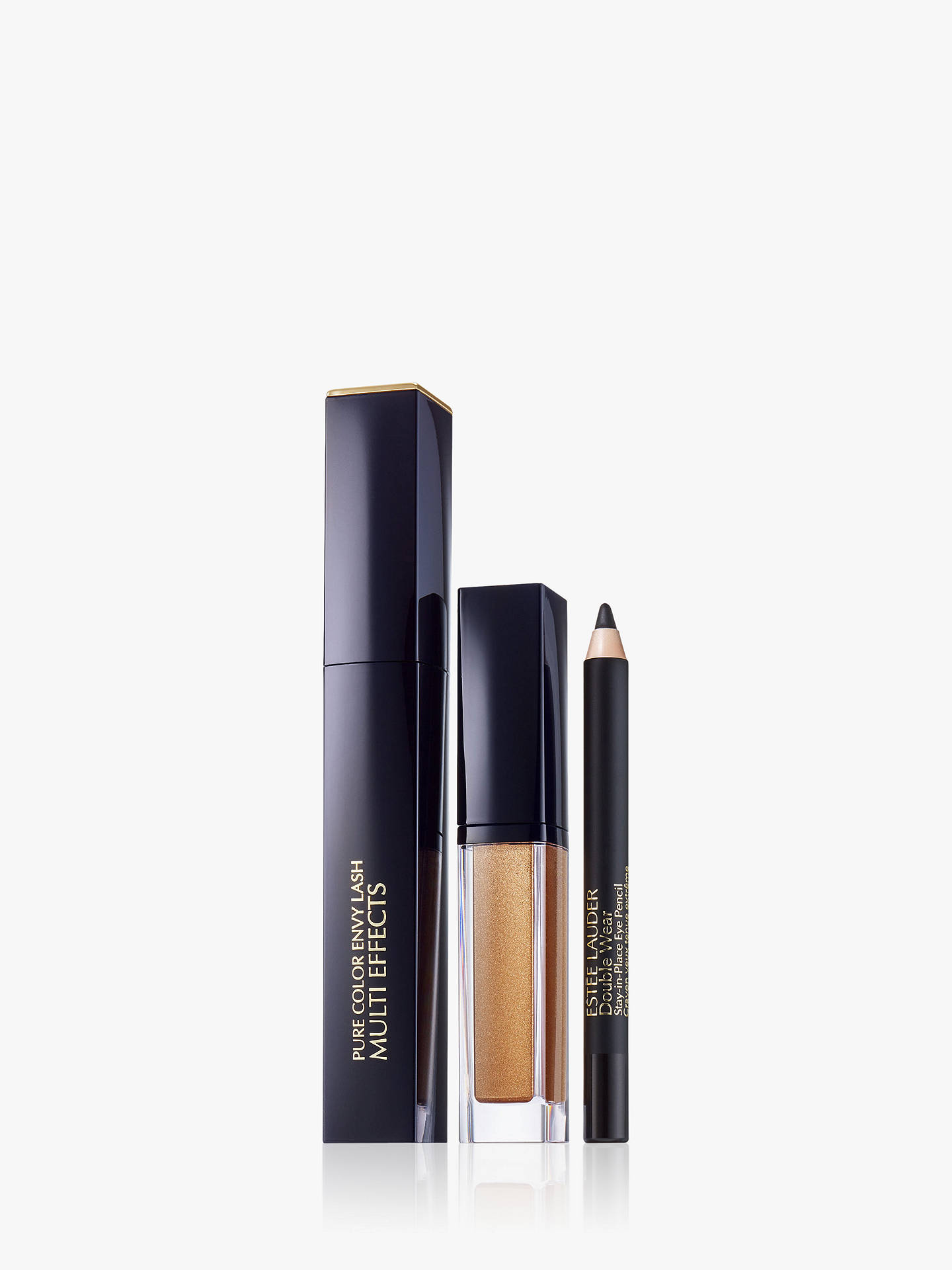 d21c5576c41 Buy Estée Lauder Lash Envy Mascara Makeup Gift Set Online at johnlewis.com