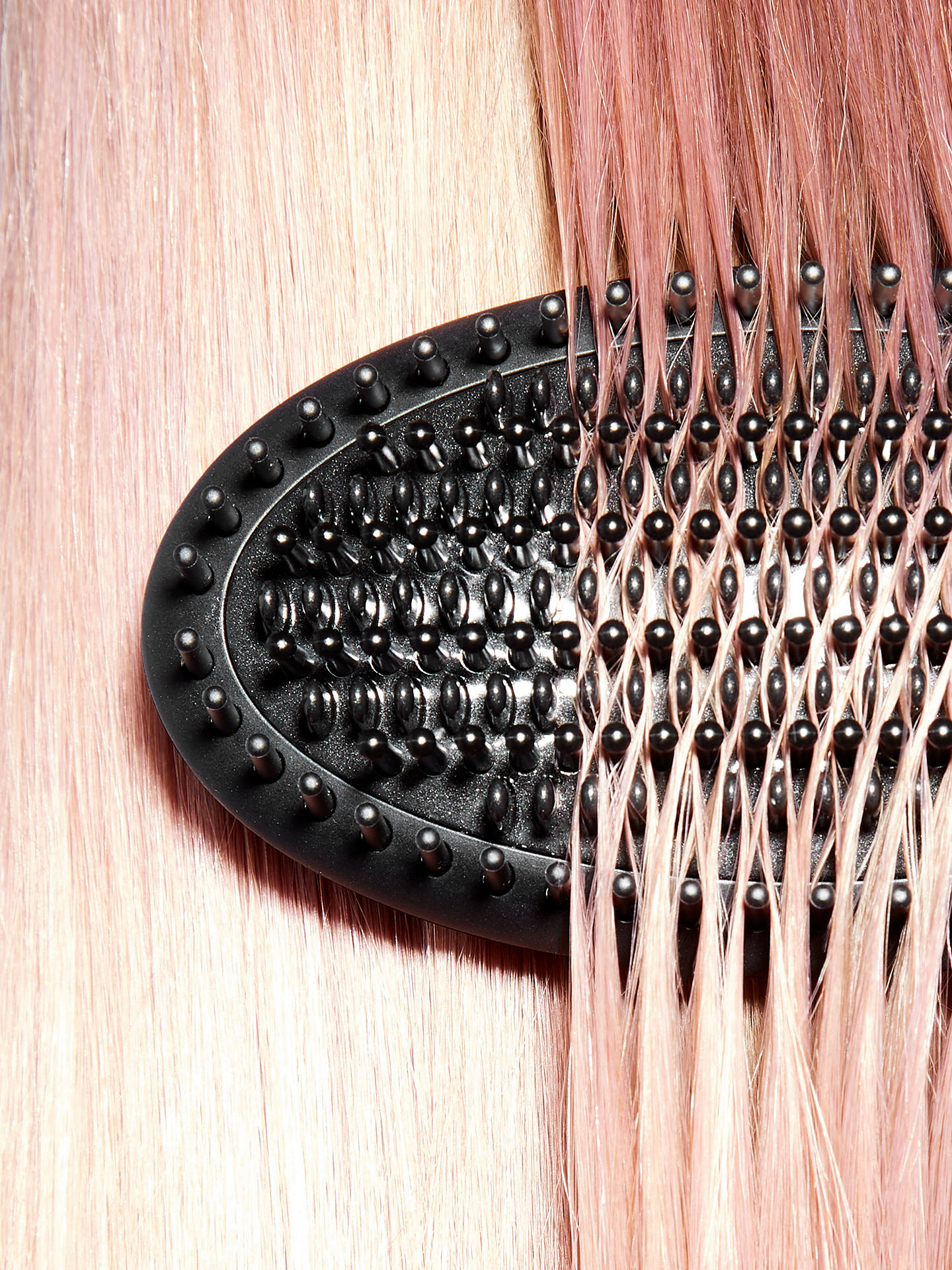 Buyghd Glide Professional Hot Brush Online at johnlewis.com