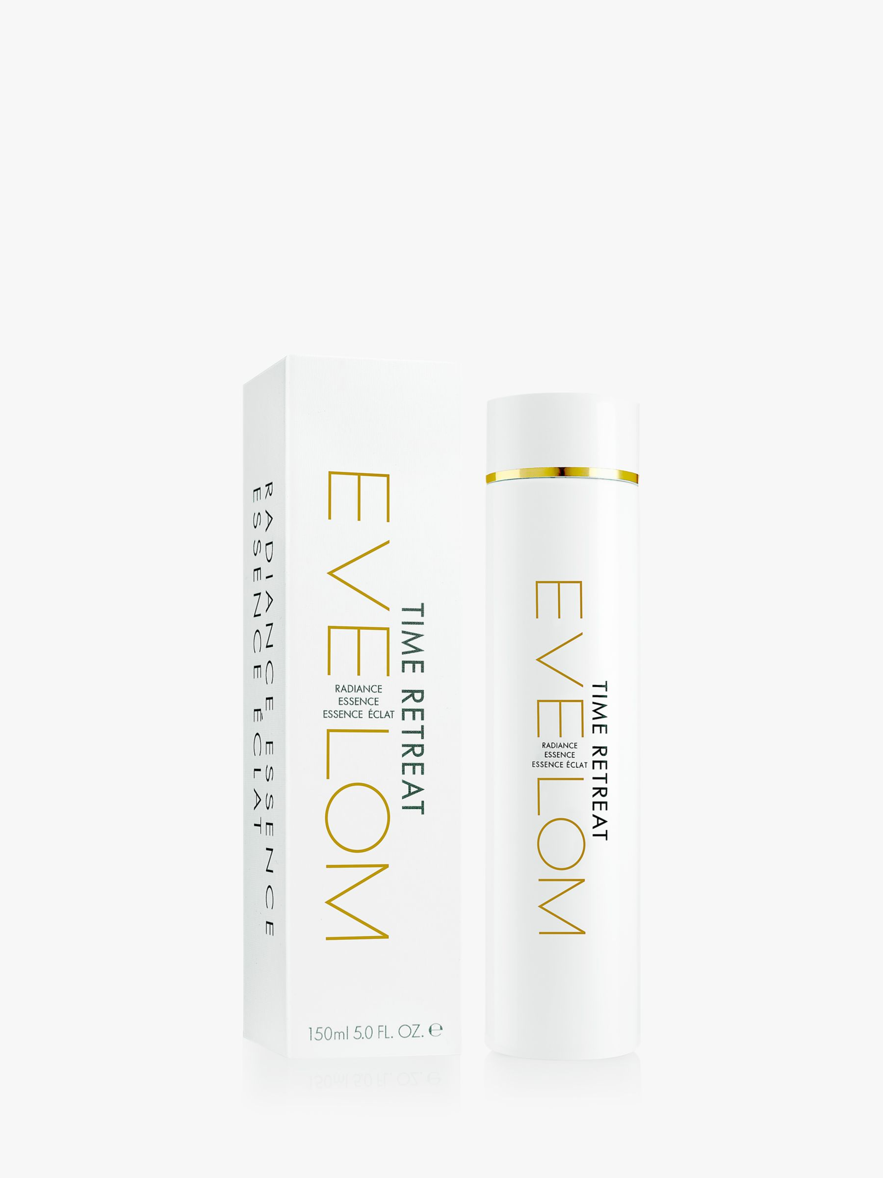 Eve Lom Eve Lom Time Retreat Radiance Essence Toner, 150ml