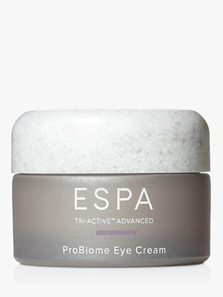 ESPA Tri-Active Advanced ProBiome Eye Cream
